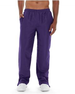 Thorpe Track Pant-32-Purple
