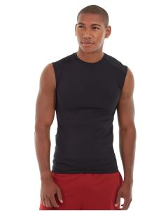 Vulcan Weightlifting Tank-M-Black