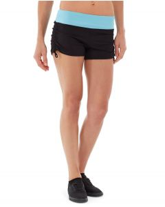 Artemis Running Short-29-Black