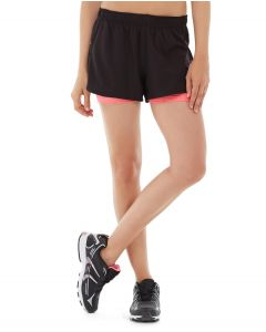 Ana Running Short-29-Black